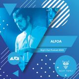 Alfoa - Night Owl Podcast 005 [07.09.2018] Guest Mix