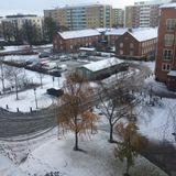 Marché parlé #22 - De la neige et envie de parler