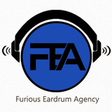FEA Podcast #2 - FURY FROM ICELAND (Mixed by PINGU DELABANQUISE)
