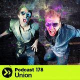 DTPodcast178: Union