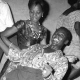 RadioGRAFI: LA RUMBA CONGOLAISE  —  LE COMBAT DE WINNIE MANDELA