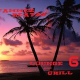 Wammez Beatzz Lounge (Chill Out) session 6