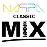 DJ Nappa Classic Rock Mix