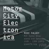 Mike Falvey - 'MCE Radio 019 - 4th March 2017' - DJ Mix