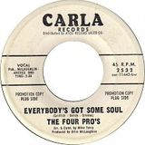 NORTHERN SOUL – EVERYBODY'S GOT SOME SOUL