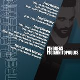 Andreas Agiannitopoulos (Electronic Transmission) Radio Show_205