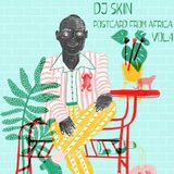 DJ Skin - Postcard From Africa vol.4