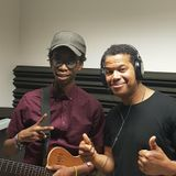 Sylvain's Iman Reggae Show with Einstein Hakutambwi
