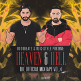 DJ G-STYLE  &  DODOBEATZ - THE HEAVEN & HELL VOL. 4