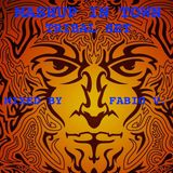 Mashup in town - Tribal Set (Mixed by Fabio V.)