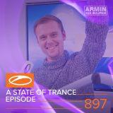 Armin van Buuren – A State Of Trance ASOT 897 – 03-JAN-2019
