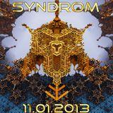 Psycho Activity - darkpsy mix session (recorded-DJ-set-darkpsy 18.9.2012)