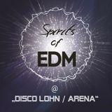 """""""Spirits of EDM"""" @ Disco Lohn"""