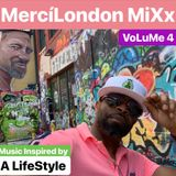MercíLondon MiXx VoLuMe 4