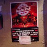 Mix after Trophée Master 2016 DJ Mayday feat. Thomas Koenig @Connexion Live 24-09-2016