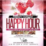 Therapy Thursday Mix: Villa Lounge in Addison