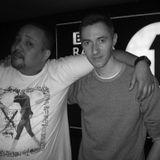 dBridge (Exit Records) @ Benji B Exploring Future Beats Show, BBC Radio 1 (24.05.2012)