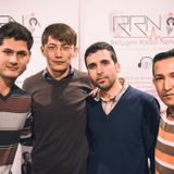 Refugee Voices Xtra Time with Afghan Voices EP 4