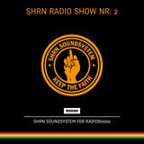 Shrn Radio Show Nr. 02