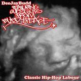 DeeJayBudd - Classic Hip-Hop Labour