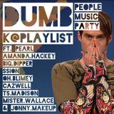 DUMB PROMO PLAYLIST vol 01