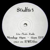 RWD.FM - 3/06/2017 show (4 hour stamina session)