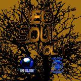 Neo Soul Vol 1 @DjBlue