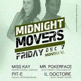 PitElizer @ CLUB MONTREAL (MIDNIGHT MOVERS) 07.12.2012.MP3