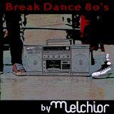 Break Dance 80's
