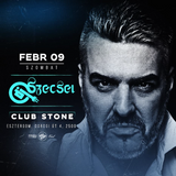 2019.02.09. - Stone 6th Club, Esztergom - Saturday