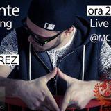 DJ MR REZ MCN RADIO HIP HOP SHOWS VOL 1  (MIXTAPE LIVE DJ SET)