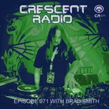 Brad Smith - Crescent Radio 71 (August 2016)