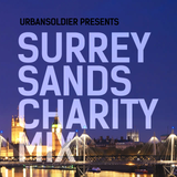 Surrey Sands Charity Mix - House / Deep House 2014