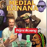 Prijmi cveng 11.09.2015 - host Medial Banana