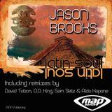 Jason Brooks - Latin Soul - original mix PROMO