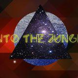 LUKA BERNASKONE @INTO THE JUNGLE@CLIPPER BAR 28.2.015