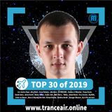 Alex NEGNIY - Trance Air #423 [TOP 30 of 2019]  //  [English vers.]
