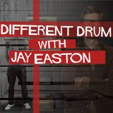 Different Drum with Jay Easton #36 - Public Service Broadcasting Interview