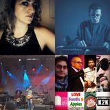Maha's Mega Mashup, Shubbak Festival 2015 Part II