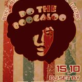 SelectorStazz pres. Do The Boogaloo @Dada Cultural Bar ( opening set by SelectorStazz 15.10.2016 )