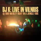 Live in Vilnius 2015 (at Bob Marley bday in a jungle vibe)