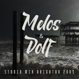 Melos & Dolf - Studio Mix - Brighton 2005