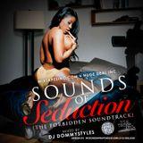 Sounds of Seduction: The Forbidden Playlist