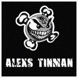 Alexs TinMan @ 09.06.2014 MASTERS OF HARDTECHNO #5