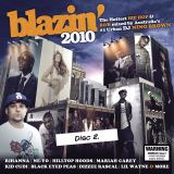 Blazin' 2010 - Disc 2 - DJ Nino Brown