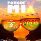 PohodeX MIX by Dj GeGi #003 (24-04-2016)