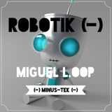 Robotik (-) - Set Minimal Techno