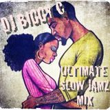 DJ Biggy C Ultimate Slow Jamz Mix