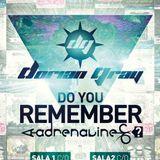 Ginger Kommander / Sandro Replay @ Dorian Gray - Italghisa 05.2013