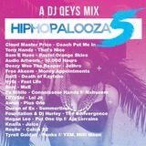 HipHopalooza 5 Mixtape